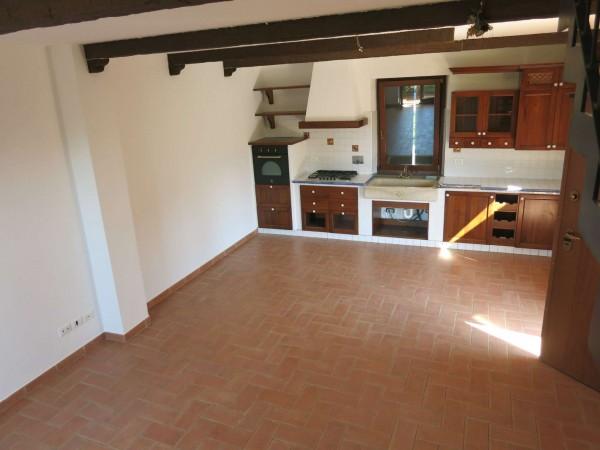 Villetta a schiera in vendita a Martignacco, Con giardino, 100 mq - Foto 17