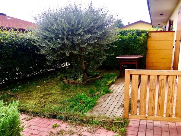 Villetta a schiera in vendita a Martignacco, Con giardino, 100 mq - Foto 7