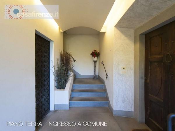 Appartamento in vendita a Firenze, 294 mq - Foto 11