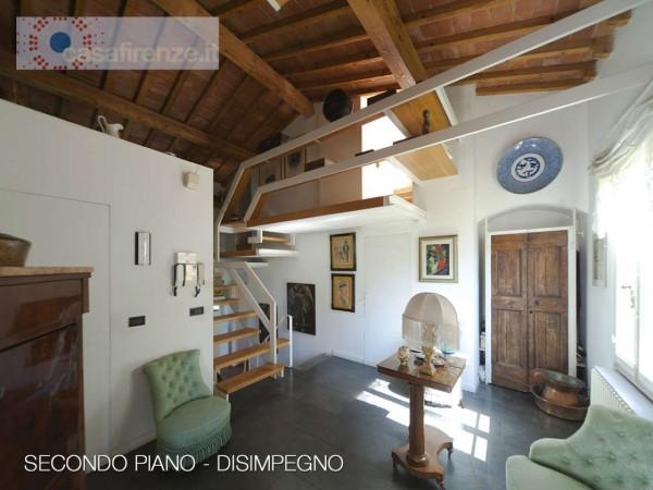Appartamento in vendita a Firenze, 294 mq - Foto 25