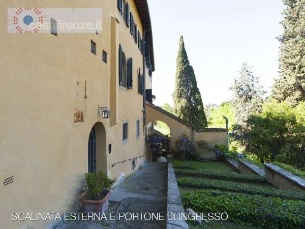 Appartamento in vendita a Firenze, 294 mq - Foto 12