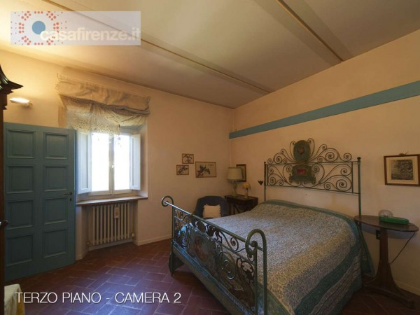Appartamento in vendita a Firenze, 294 mq - Foto 18