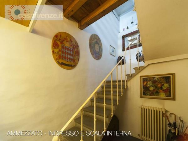 Appartamento in vendita a Firenze, 294 mq - Foto 9