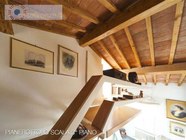 Appartamento in vendita a Firenze, 294 mq - Foto 19