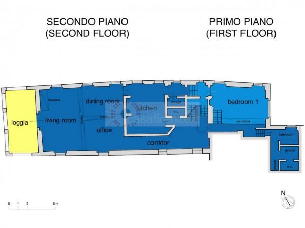 Appartamento in vendita a Firenze, 294 mq - Foto 3