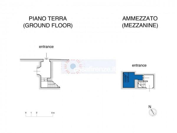Appartamento in vendita a Firenze, 294 mq - Foto 4