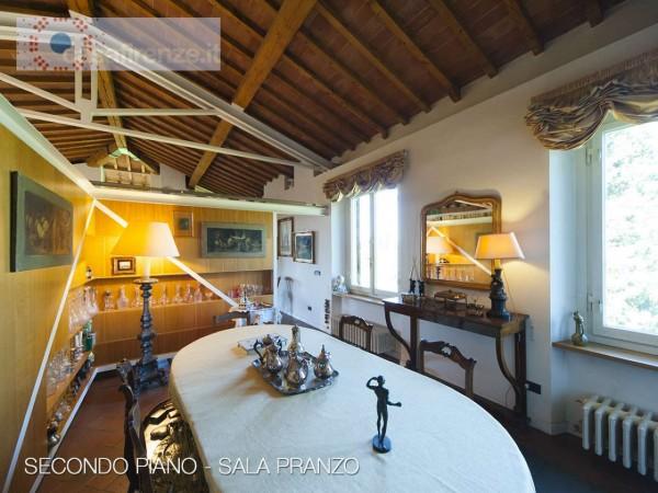 Appartamento in vendita a Firenze, 294 mq - Foto 27