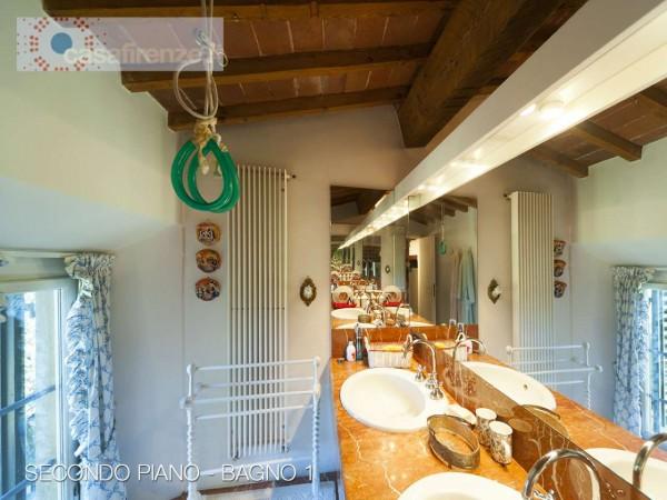 Appartamento in vendita a Firenze, 294 mq - Foto 23