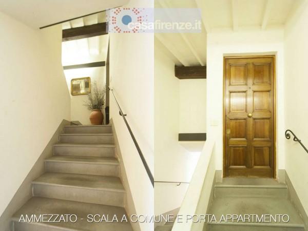 Appartamento in vendita a Firenze, 294 mq - Foto 10
