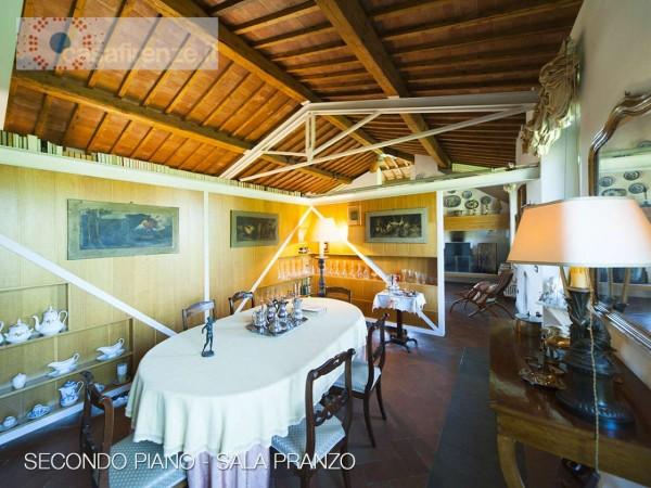 Appartamento in vendita a Firenze, 294 mq - Foto 28