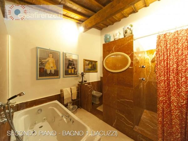 Appartamento in vendita a Firenze, 294 mq - Foto 22