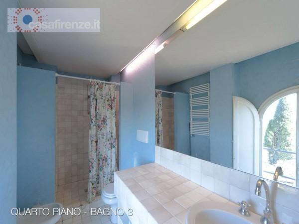 Appartamento in vendita a Firenze, 294 mq - Foto 15