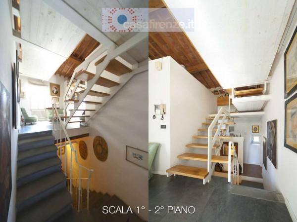 Appartamento in vendita a Firenze, 294 mq - Foto 21
