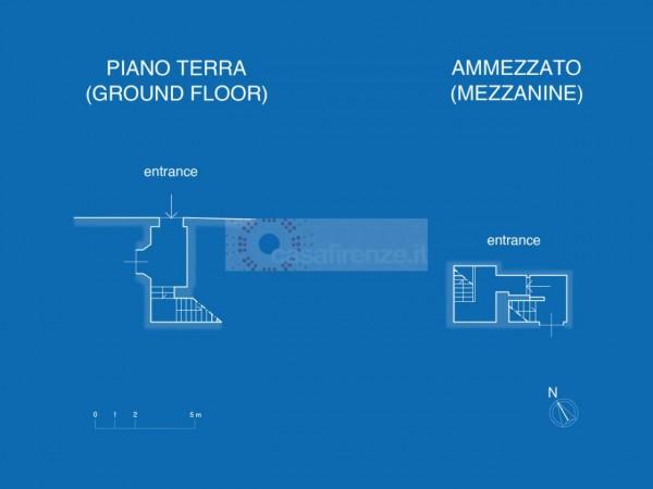 Appartamento in vendita a Firenze, 294 mq - Foto 13