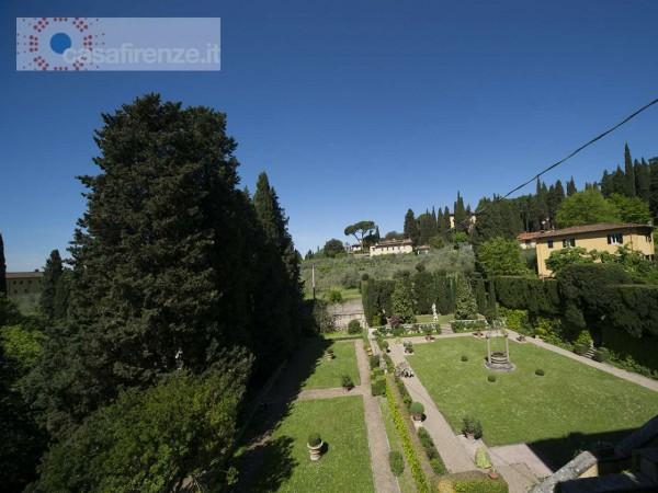 Appartamento in vendita a Firenze, 294 mq - Foto 5