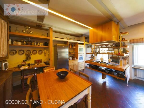 Appartamento in vendita a Firenze, 294 mq - Foto 26