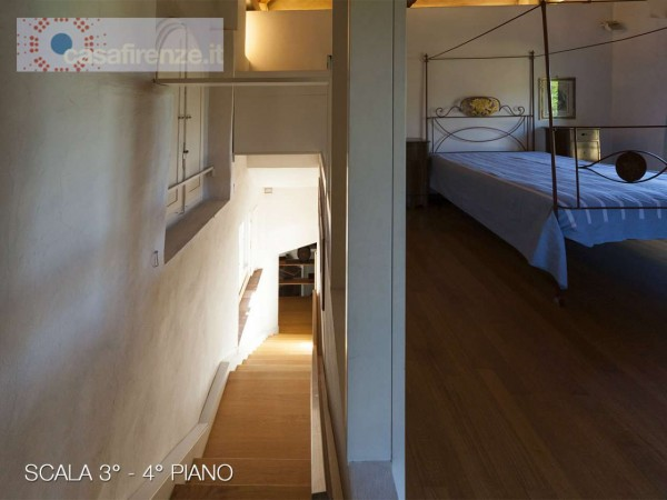 Appartamento in vendita a Firenze, 294 mq - Foto 14