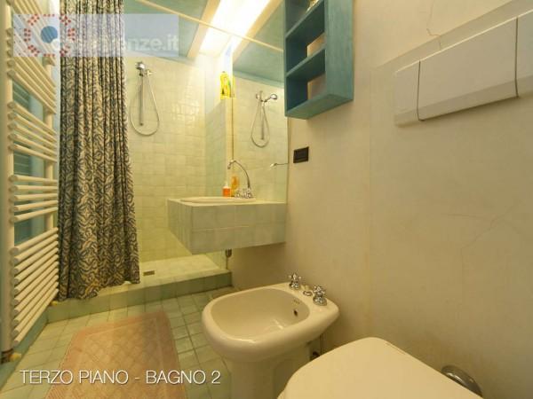 Appartamento in vendita a Firenze, 294 mq - Foto 17