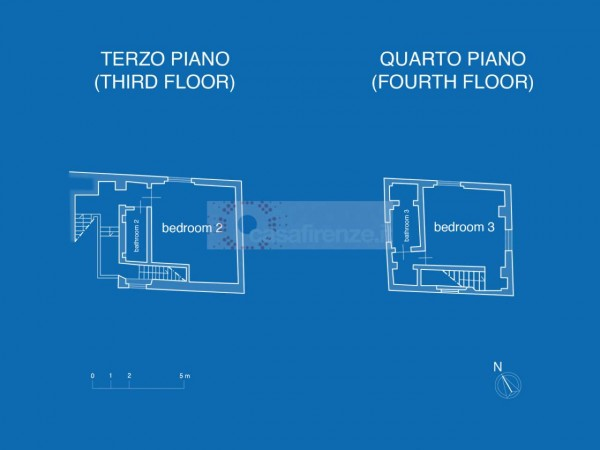 Appartamento in vendita a Firenze, 294 mq - Foto 20