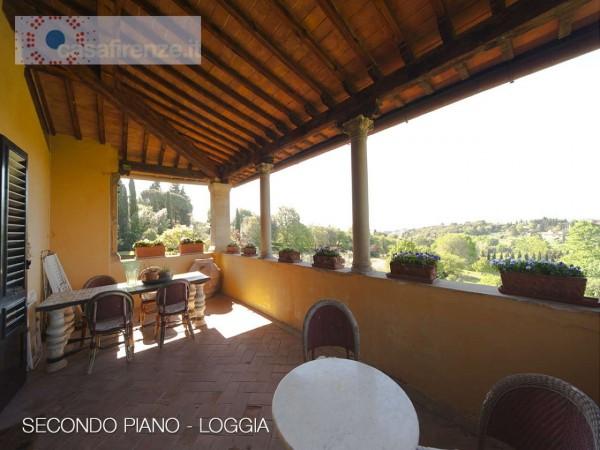Appartamento in vendita a Firenze, 294 mq - Foto 32
