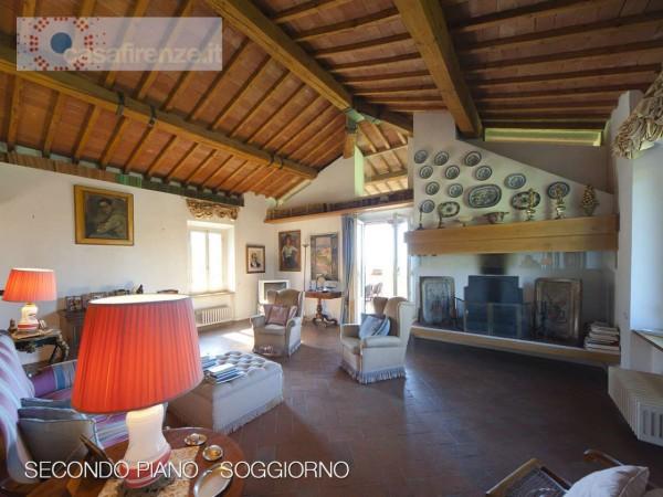 Appartamento in vendita a Firenze, 294 mq - Foto 29