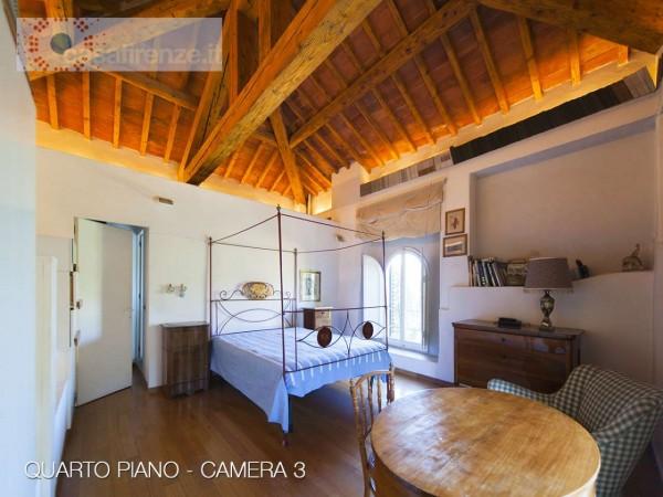 Appartamento in vendita a Firenze, 294 mq - Foto 16