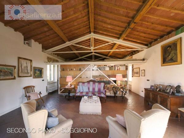 Appartamento in vendita a Firenze, 294 mq - Foto 30