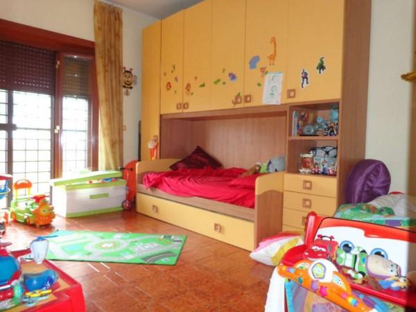 Appartamento in vendita a Roma, Casal Marmo, 115 mq - Foto 8
