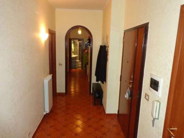Appartamento in vendita a Roma, Casal Marmo, 115 mq - Foto 13
