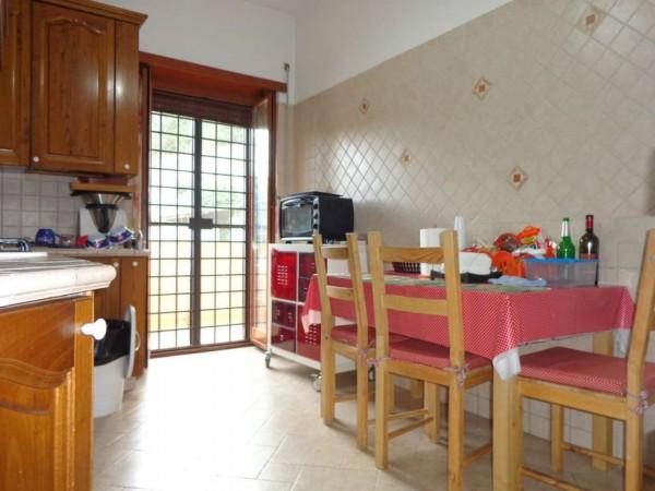 Appartamento in vendita a Roma, Casal Marmo, 115 mq - Foto 16