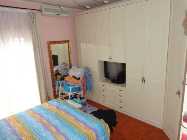 Appartamento in vendita a Roma, Casal Marmo, 115 mq - Foto 10