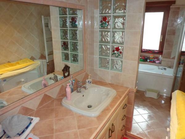 Appartamento in vendita a Roma, Casal Marmo, 115 mq - Foto 7