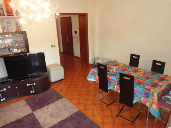 Appartamento in vendita a Roma, Casal Marmo, 115 mq - Foto 18