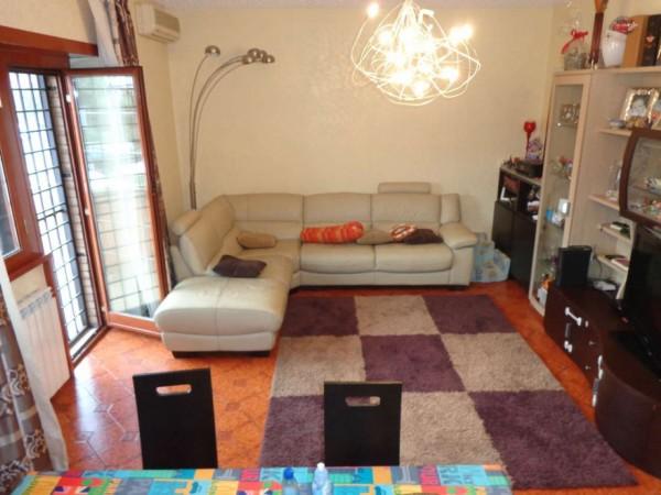 Appartamento in vendita a Roma, Casal Marmo, 115 mq - Foto 20