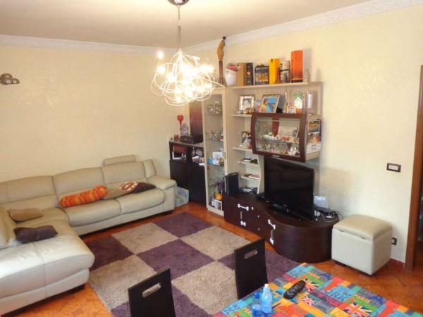 Appartamento in vendita a Roma, Casal Marmo, 115 mq - Foto 21