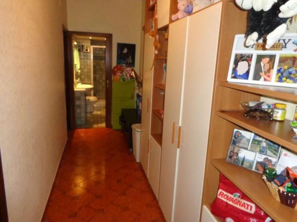 Appartamento in vendita a Roma, Casal Marmo, 115 mq - Foto 12