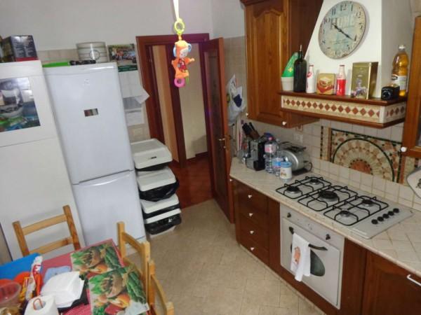 Appartamento in vendita a Roma, Casal Marmo, 115 mq - Foto 14
