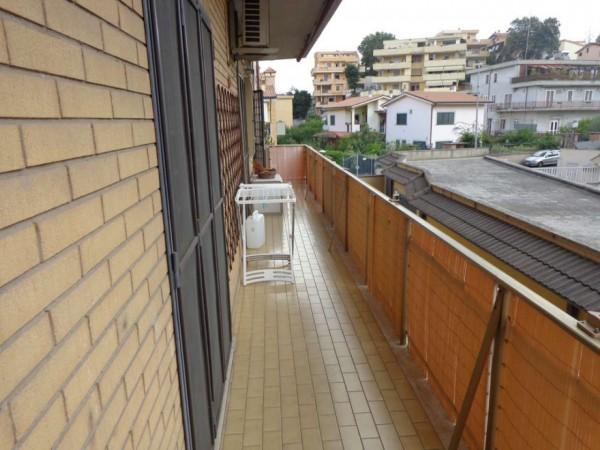 Appartamento in vendita a Roma, Casal Marmo, 115 mq - Foto 4