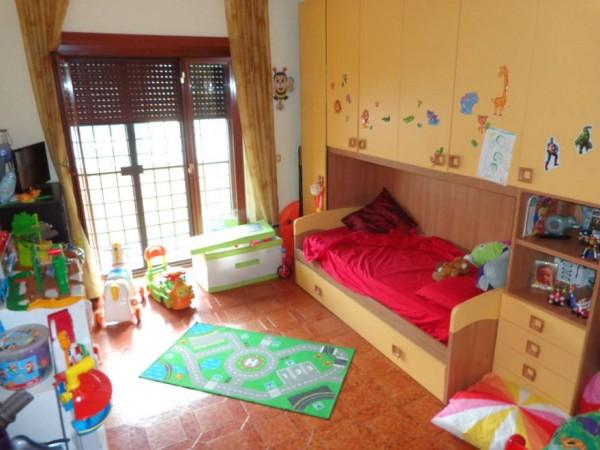 Appartamento in vendita a Roma, Casal Marmo, 115 mq - Foto 9
