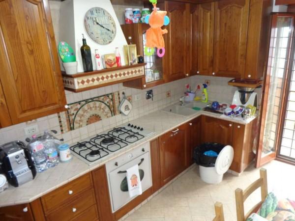 Appartamento in vendita a Roma, Casal Marmo, 115 mq - Foto 15
