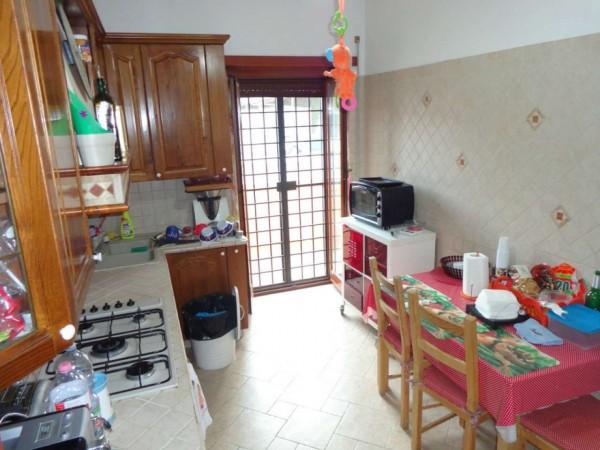 Appartamento in vendita a Roma, Casal Marmo, 115 mq - Foto 17