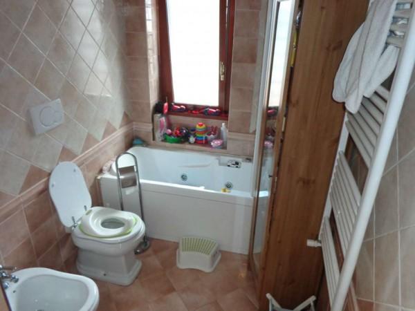Appartamento in vendita a Roma, Casal Marmo, 115 mq - Foto 6