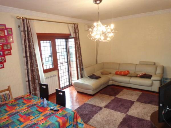 Appartamento in vendita a Roma, Casal Marmo, 115 mq - Foto 1