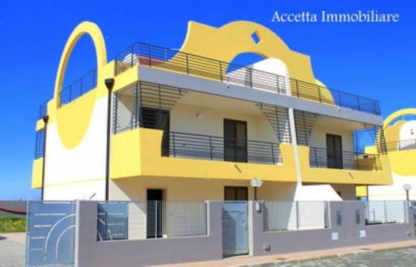 Villa in vendita a Taranto, San Vito, Con giardino, 131 mq - Foto 16