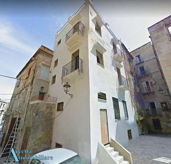 Immobile in vendita a Taranto, Centrale, 128 mq - Foto 1