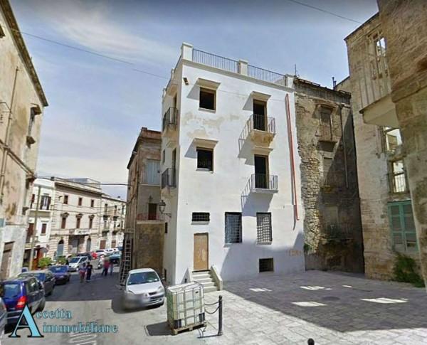 Immobile in vendita a Taranto, Centrale, 128 mq - Foto 3