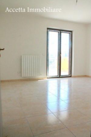 Villa in vendita a Taranto, Residenziale, Con giardino, 131 mq - Foto 10