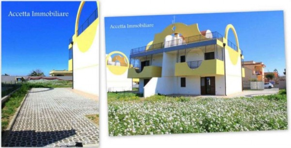 Villa in vendita a Taranto, Residenziale, Con giardino, 131 mq - Foto 13