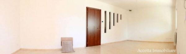 Villa in vendita a Taranto, Residenziale, Con giardino, 131 mq - Foto 11