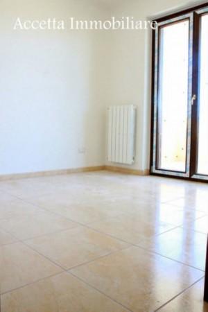 Villa in vendita a Taranto, Residenziale, Con giardino, 131 mq - Foto 8